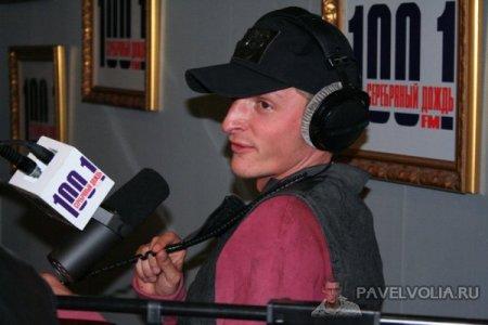 Воля на радио